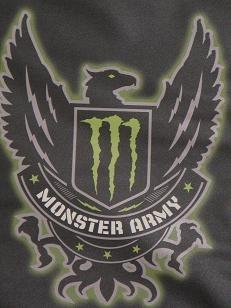 Moto GP - Monster Army: De sacrées recrues!
