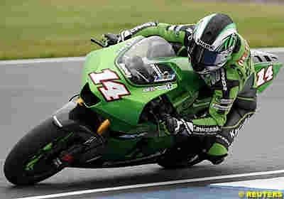 Moto GP: Allemagne: Kawasaki n'en a pas fini avec son recrutrement.