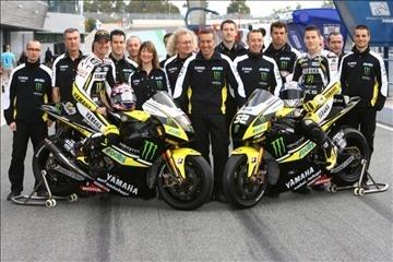 Moto GP - France: Joyeux anniversaire Tech3 !