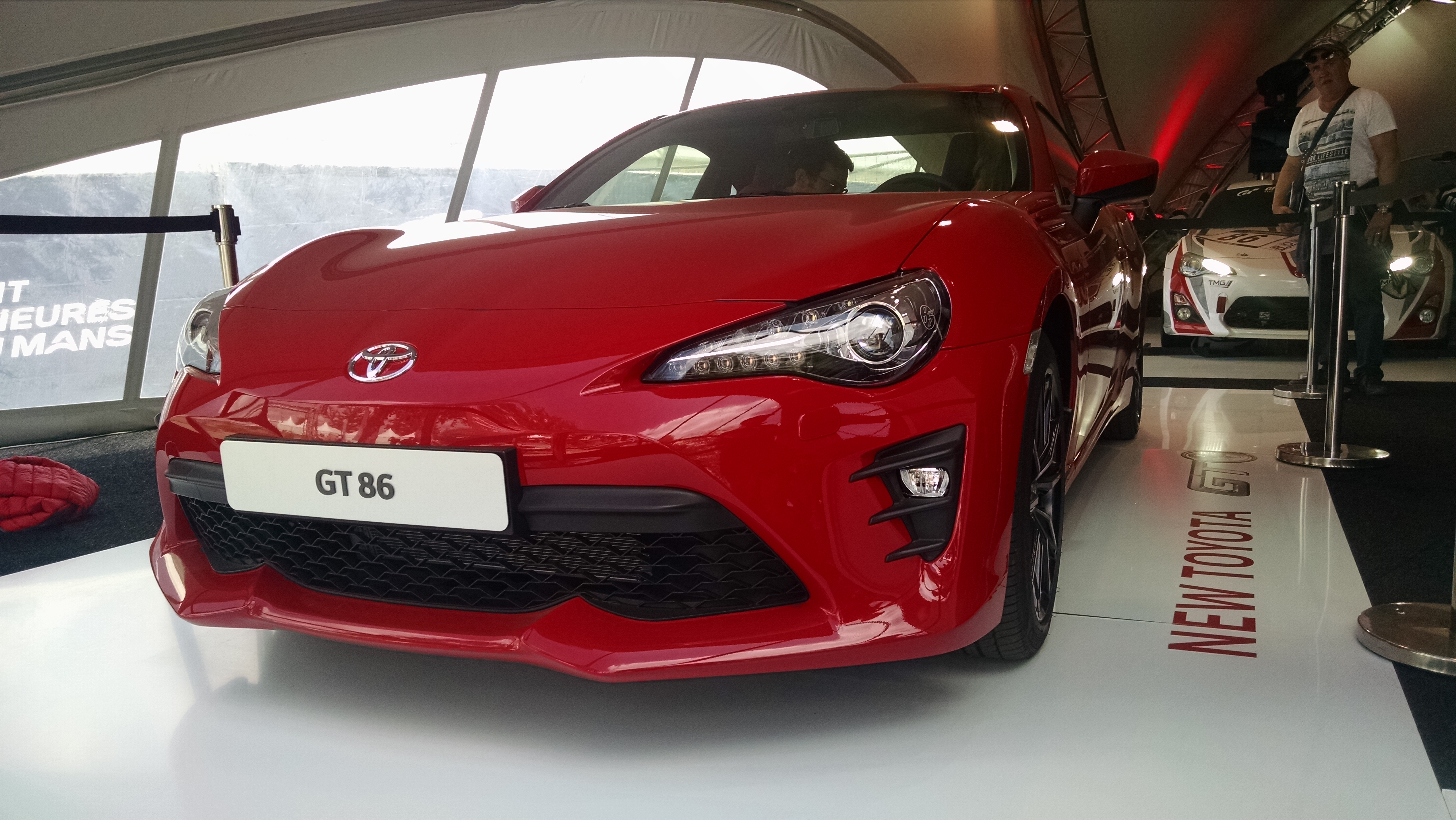 toyota gt 86   topic officiel   - page   110