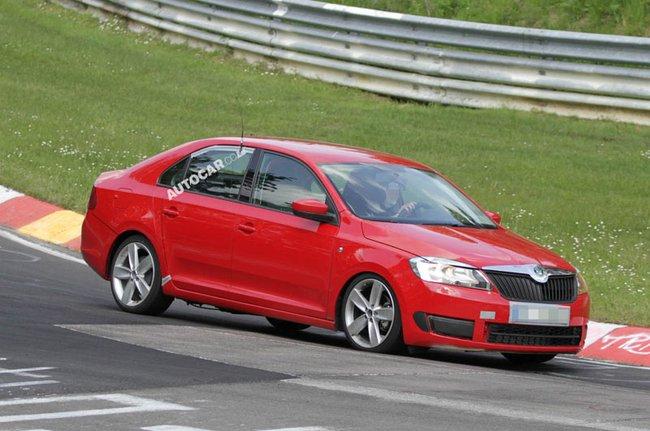 2012 - [Skoda] Rapid - Page 2 S0-La-Skoda-Rapid-surprise-sur-le-Nurburgring-263551