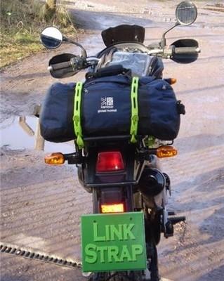 LinkStrap  commercialisés par Tecno Globe