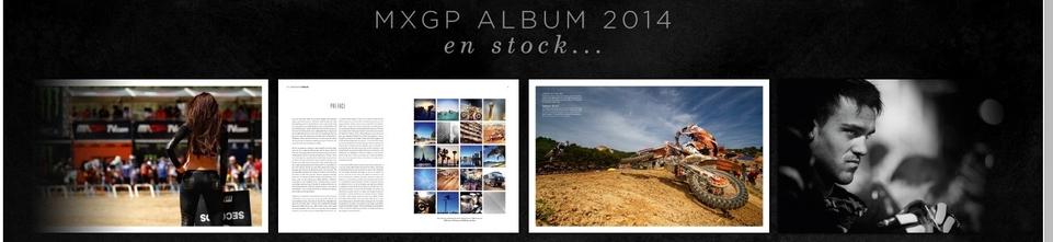 Idée cadeau : le Motocross GP Album est désormais disponible