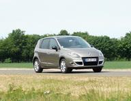 Essai - Renault Scénic 1.6 dCi 130 ch : technologique
