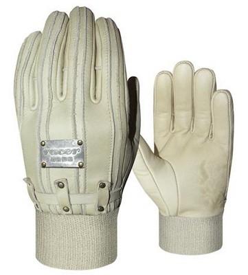 Ce sera la Dolce Vita cet été avec les gants Racer.