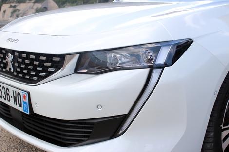 Essai vidéo - Peugeot 508 : le bon numéro?