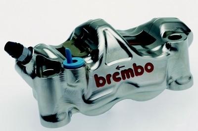 Brembo GP4 RX : les freins de Spies pour tous!