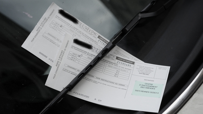 Contester un PV en ligne pourrait se révéler payant. Une nouvelle taxe déguisée ?