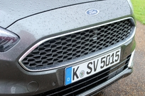 Essai - Ford S-Max Vignale : l'intention était bonne