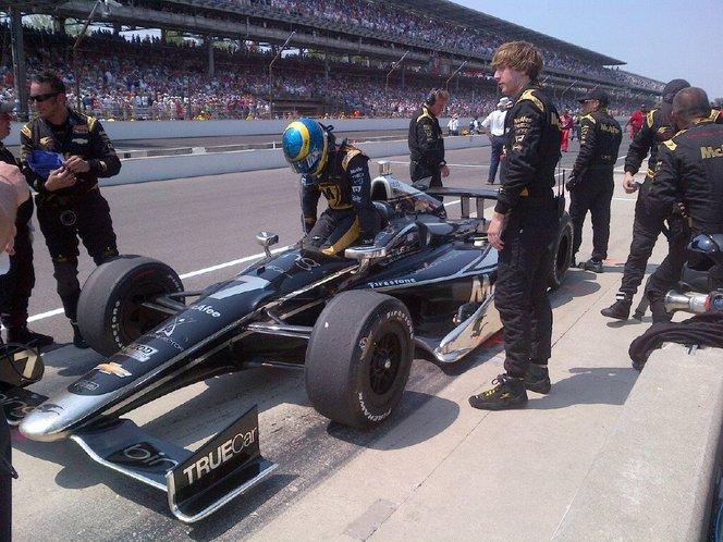 Français en course #5 - Spécial Indy avec Alesi, Bourdais, Pagenaud... et Vautier