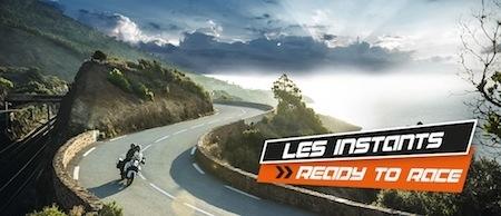KTM: les journées Ready To Race reviennent en 2016