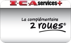 ICA Security: Complémentaire 2 roues.