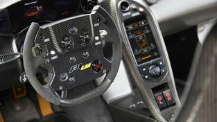 McLaren P1 LM : la version ultime de la supercar anglaise sur la route