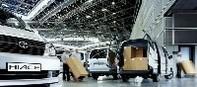 VUL - Toyota HiAce: la fiche technique