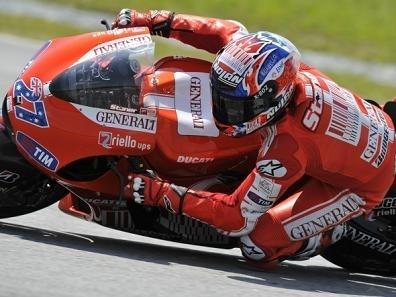 Moto GP - Ducati: De mauvaises vibrations à éliminer pour les rouges