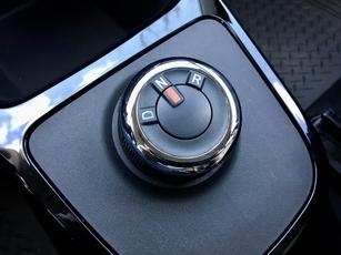 Forward, reverse and neutral: a simple car.