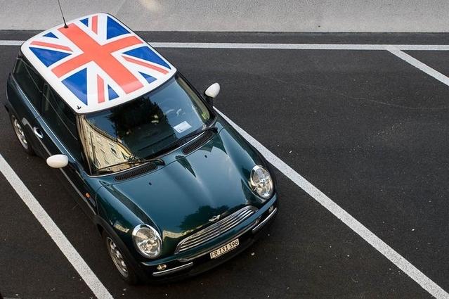 Pour l'industrie automobile britannique en pleine renaissance, la confirmation du Brexit est très inquiétante.