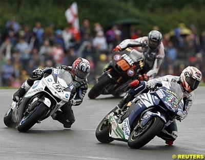 Moto GP: Honda: La révolution culturelle après le mea-culpa technique.