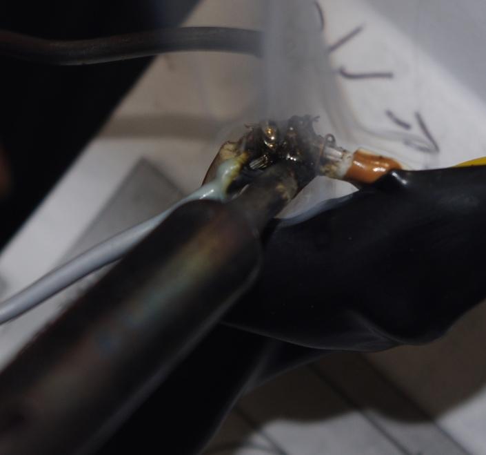 Clignotant homologué Kellermann Bullet 1000 (Extreme): l'essai