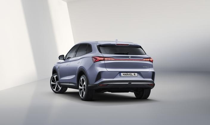 MG: dos nuevos coches eléctricos en 2021