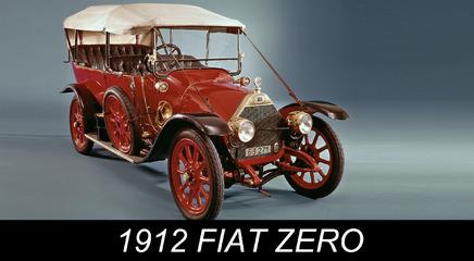 Quelle Fiat choisir ?