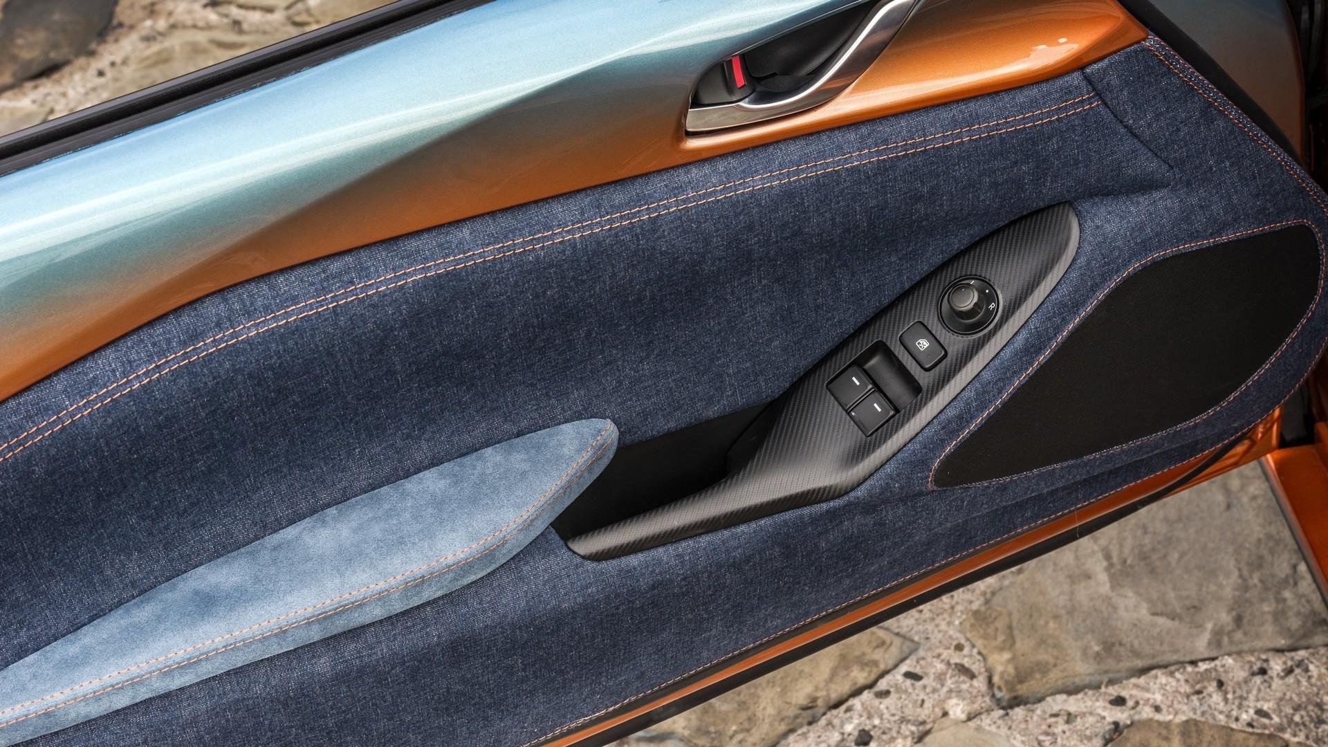 Mazda mx 5 levanto le cabriolet denim for Garage mazda loison sous lens