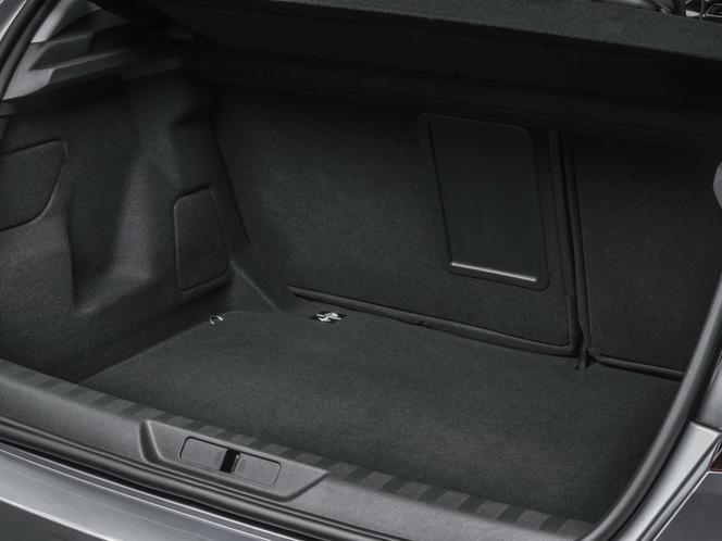 Peugeot 308: une série de nouvelles photos pour mieux l'apprécier