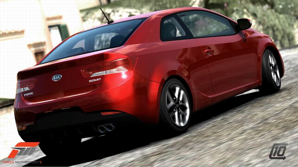 Forza 3 World Class Car Pack Dlc