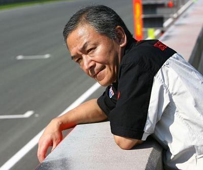 Moto GP: Honda: Le HRC fidélise Repsol.