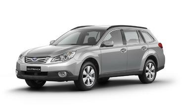 Subaru exporte sa technologie Eye Sight en Europe
