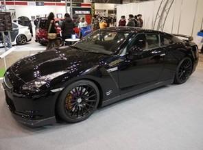 Nissan GTR : Les meilleures préparations (HKS, Blitz, Biot, Tommykaira etc...)