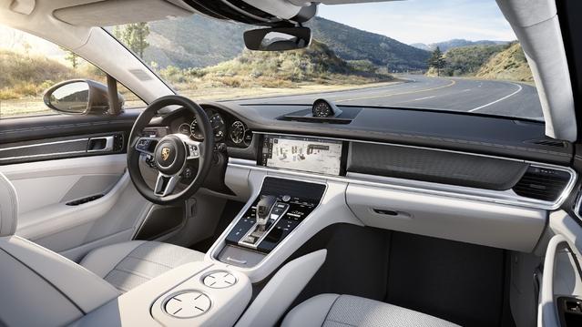 Nouvelle Porsche Panamera: découvrez la première vidéo en direct sur Caradisiac mardi 28 juin à 21h