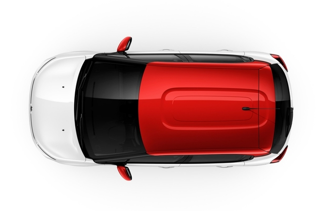 Première vidéo de la nouvelle Citroën C3 - Découvrez les premières images de la présentation en Live