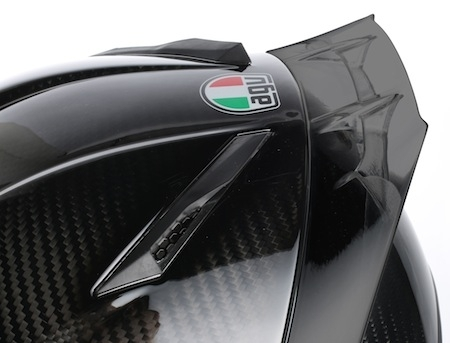 Nouveauté 2017: AGV Pista GP R