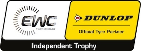 EWC Dunlop Independent Trophy, saison 2... et une allocation totale de 330 000 euros