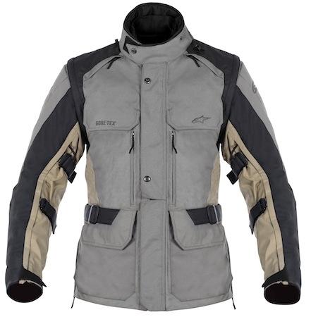 Alpinestars Durban: la veste.