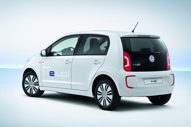 Toutes les nouveautés du salon de Francfort 2013 – Volkswagen Golf et Up! électriques : place à la production