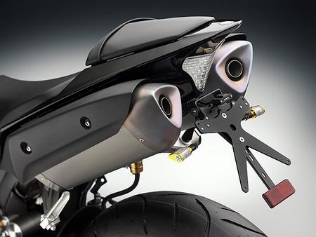 Rizoma : Accessoires pour la Yamaha YZF-R1 2009