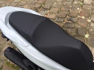Essai Honda PCX 125 2018 : montée en puissance