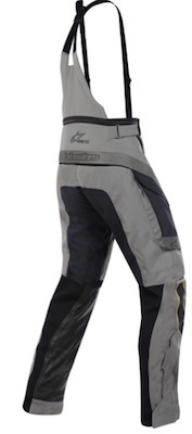 Alpinestars Durban: le pantalon.
