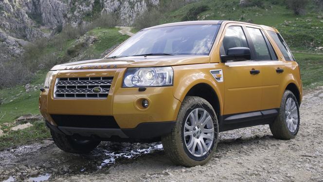 L'avis propriétaire du jour : Michel105 nous parle de son Land Rover Freelander TD4 160 SE