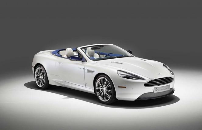 Rapid'news - Alfa, Aston, Chevrolet et Lexus au menu...