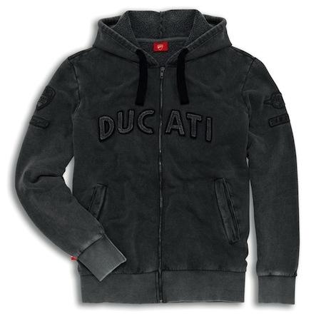 Ducati: des idées pour un Noël à l'italienne