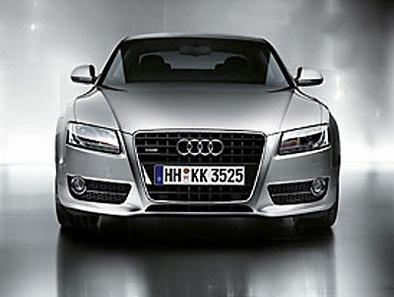 Nouvelle Audi A4: ce devrait être elle !