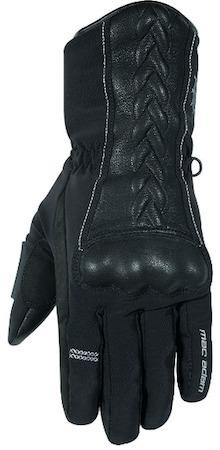 Mac Adam Braid: des gants pour l'hiver.