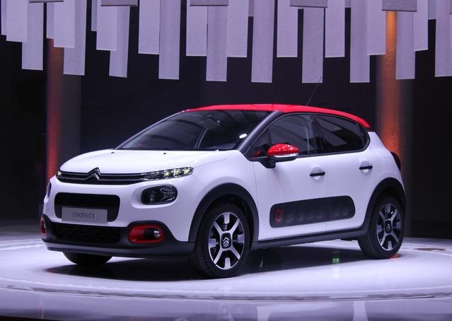 Vidéo - Tous les détails de la nouvelle Citroën C3 : la troisième est la bonne