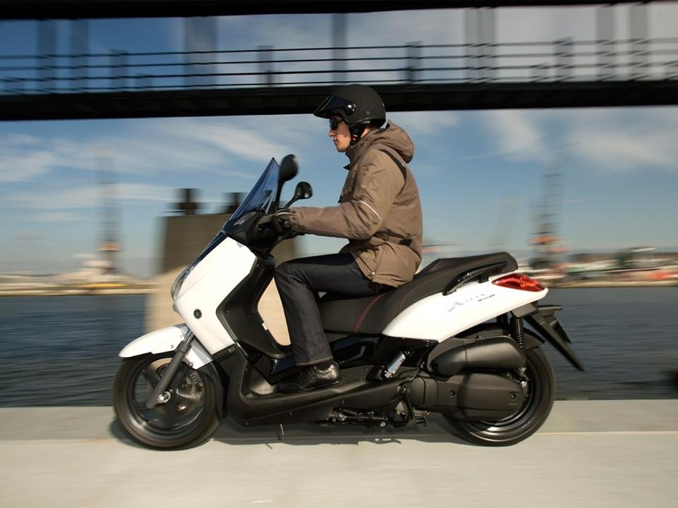 Tarifs Yamaha : Promotions sur quelques scooters 125 cm3