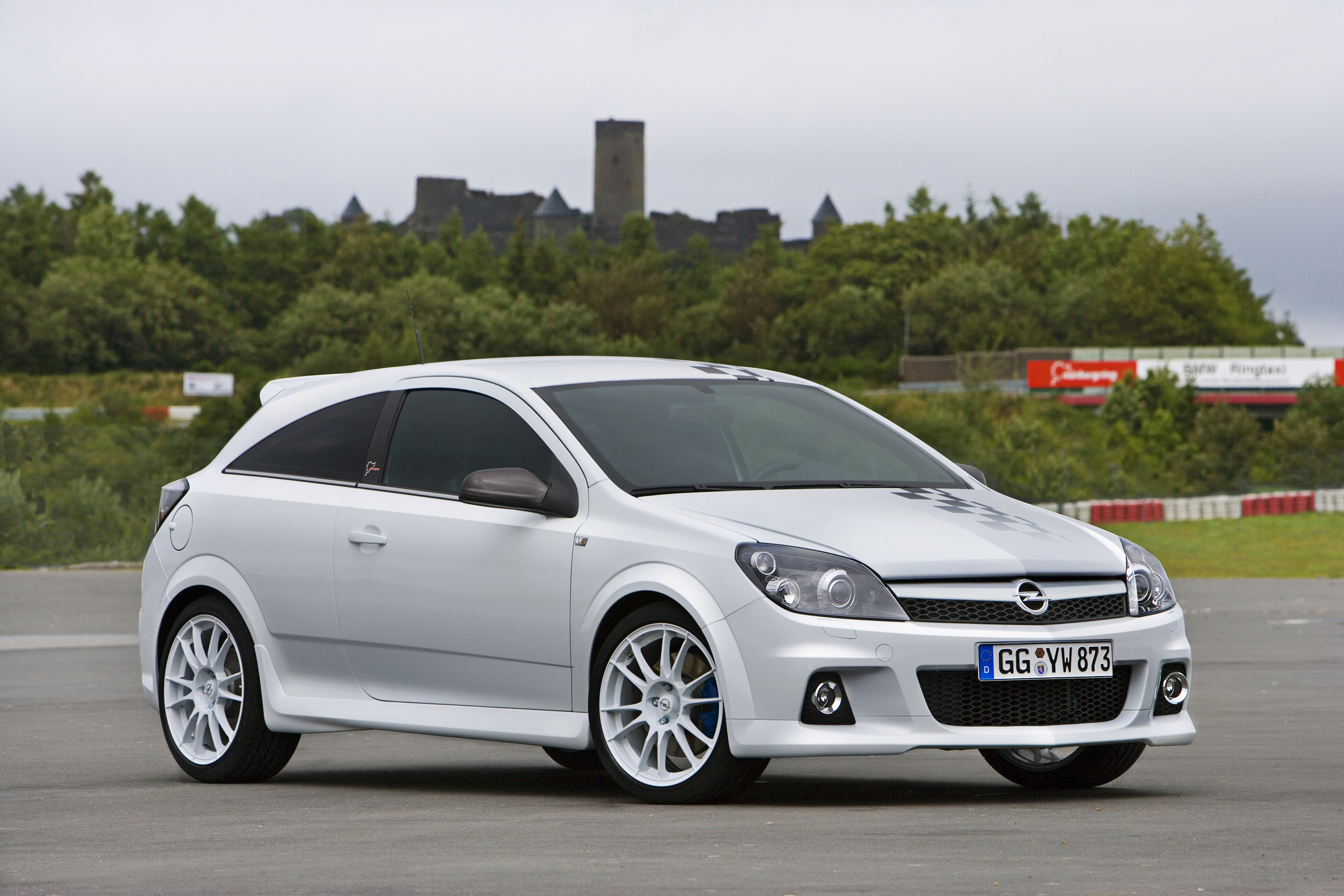 opel astra opc n rburgring edition. Black Bedroom Furniture Sets. Home Design Ideas
