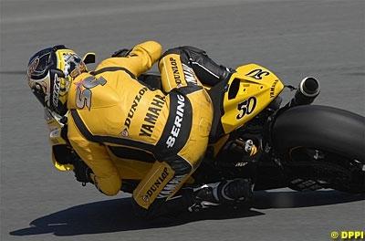 Moto GP: Etats Unis D.1: On prend les mêmes, ou presque.