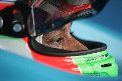 Formule 1 - Force India: La Force n'est pas avec ses compatriotes